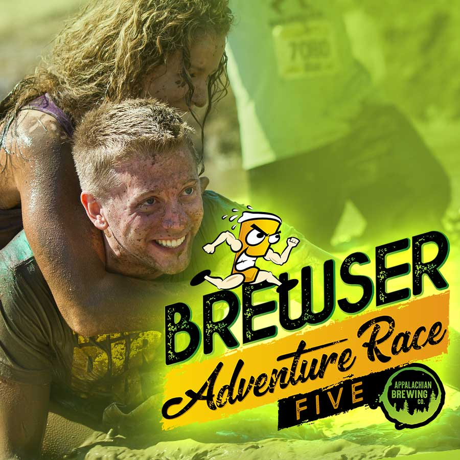 Brewser 5 Adventure Race